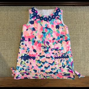 Lily Pulitzer Toddler Dress